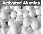 Activated Alumina, Air Dryers, Desiccants, moisture removal